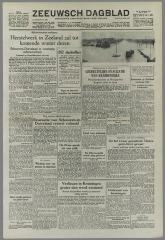Zeeuwsch Dagblad 1953-02-06