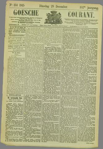 Goessche Courant 1915-12-28