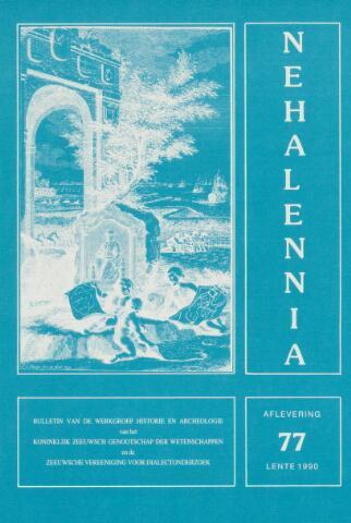 Nehalennia 1990-03-01