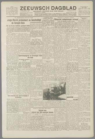 Zeeuwsch Dagblad 1949-10-03
