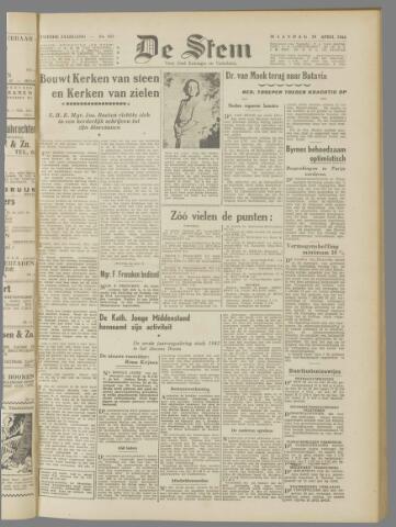 de Stem 1946-04-29