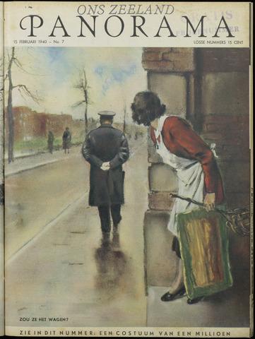 Ons Zeeland / Zeeuwsche editie 1940-02-15