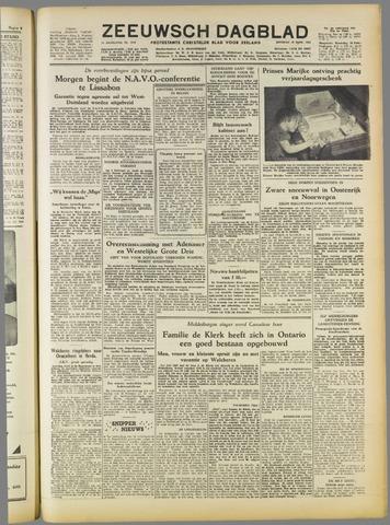 Zeeuwsch Dagblad 1952-02-19