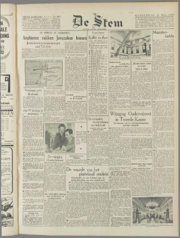 de Stem 1948-05-20