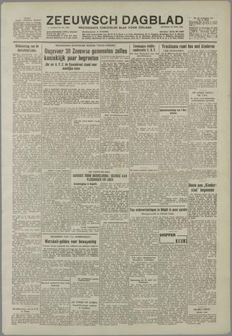 Zeeuwsch Dagblad 1950-07-25