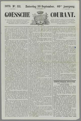 Goessche Courant 1873-09-20