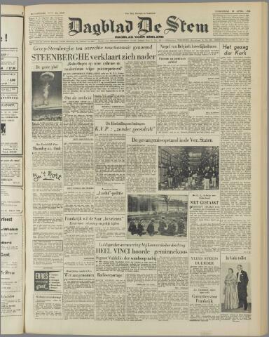 de Stem 1952-04-24