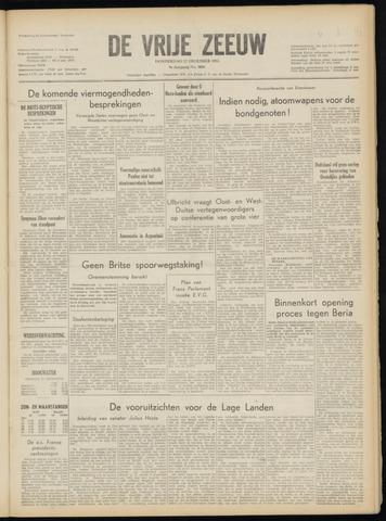 de Vrije Zeeuw 1953-12-17