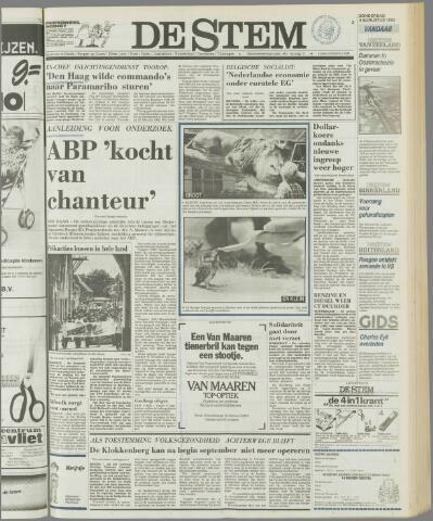 de Stem 1983-08-04