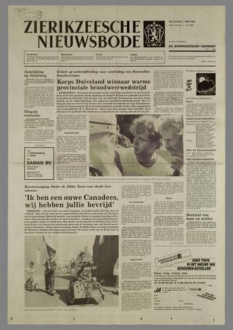 Zierikzeesche Nieuwsbode 1990-05-07