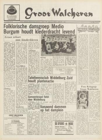 Groot Walcheren 1972-07-19