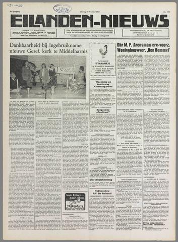 Eilanden-nieuws. Christelijk streekblad op gereformeerde grondslag 1978-12-19