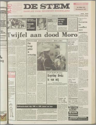 de Stem 1978-04-19