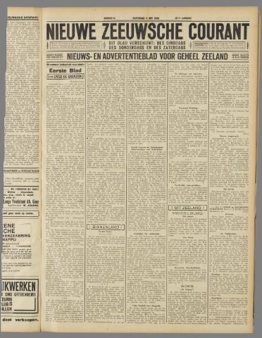 Nieuwe Zeeuwsche Courant 1934-05-05