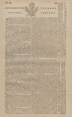 Middelburgsche Courant 1785-07-26