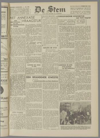 de Stem 1946-02-05