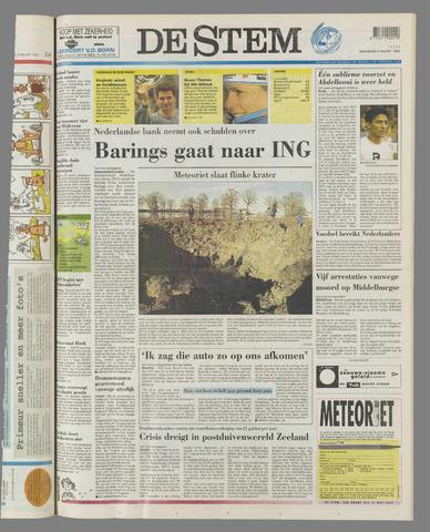 de Stem 1995-03-06