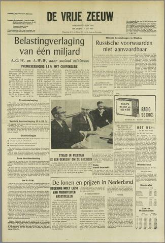 de Vrije Zeeuw 1964-06-03