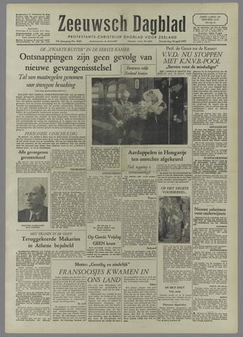 Zeeuwsch Dagblad 1957-04-18