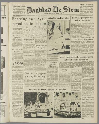 de Stem 1957-09-02
