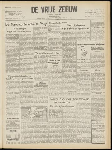 de Vrije Zeeuw 1953-04-24