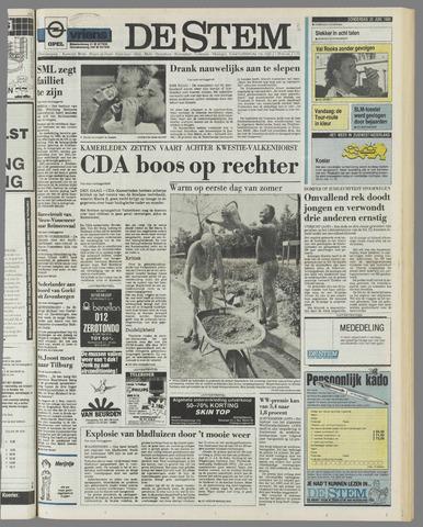 de Stem 1989-06-22
