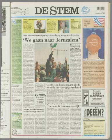 de Stem 1994-07-02