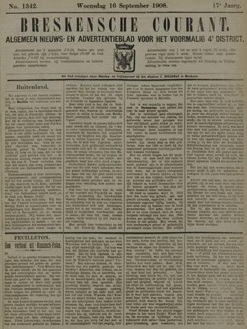 Breskensche Courant 1908-09-16