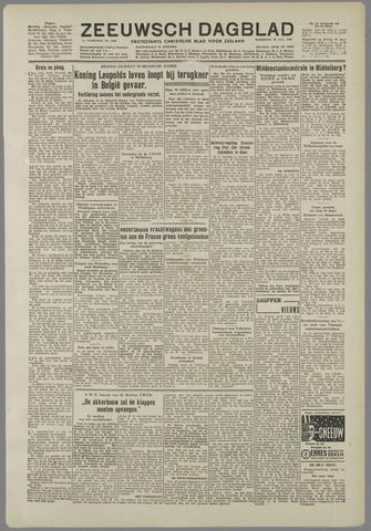 Zeeuwsch Dagblad 1950-01-28