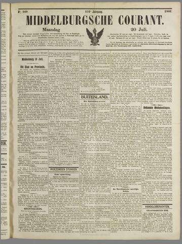 Middelburgsche Courant 1908-07-20