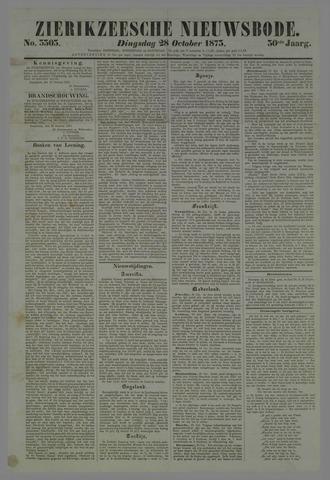 Zierikzeesche Nieuwsbode 1873-10-28