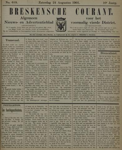 Breskensche Courant 1901-08-24