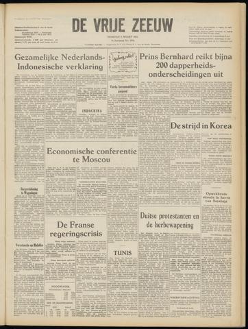 de Vrije Zeeuw 1952-03-04