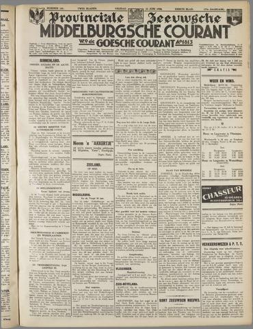 Middelburgsche Courant 1934-06-22