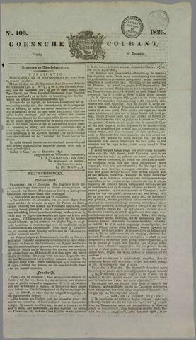 Goessche Courant 1836-12-23