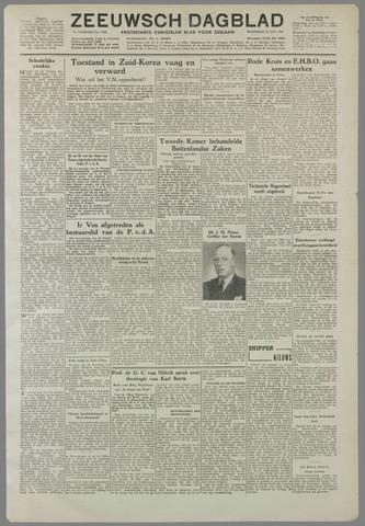 Zeeuwsch Dagblad 1951-01-17
