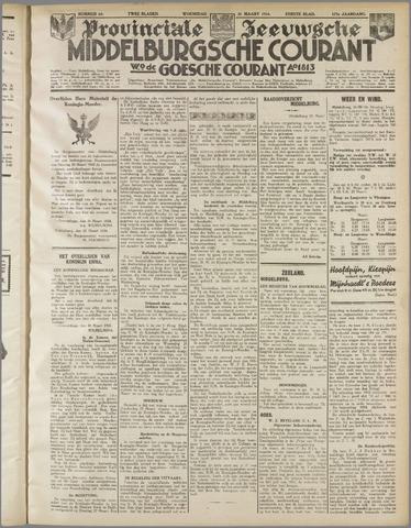 Middelburgsche Courant 1934-03-21