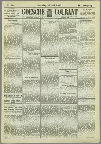 Goessche Courant 1930-07-28