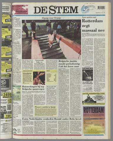 de Stem 1995-06-08