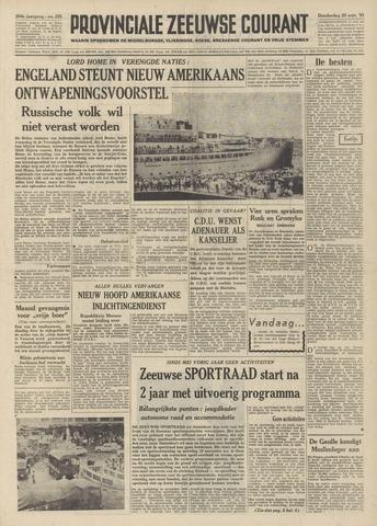 Provinciale Zeeuwse Courant 1961-09-28
