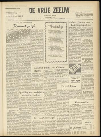 de Vrije Zeeuw 1957-05-11