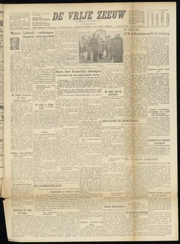 de Vrije Zeeuw 1946-10-12