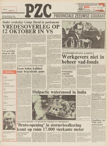 Provinciale Zeeuwse Courant 1978-10-03