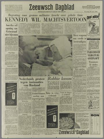 Zeeuwsch Dagblad 1961-03-29