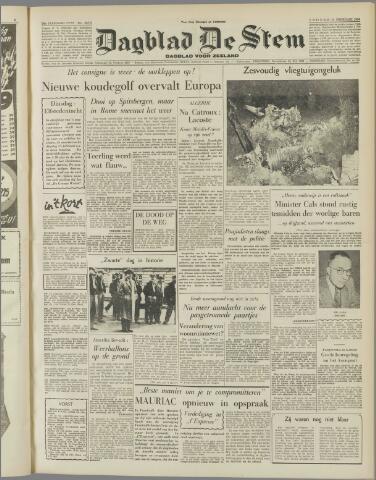 de Stem 1956-02-10