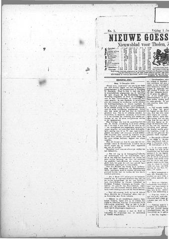 Nieuwe Goessche Courant 1875-01-01