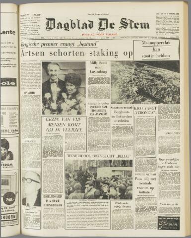 de Stem 1966-02-07