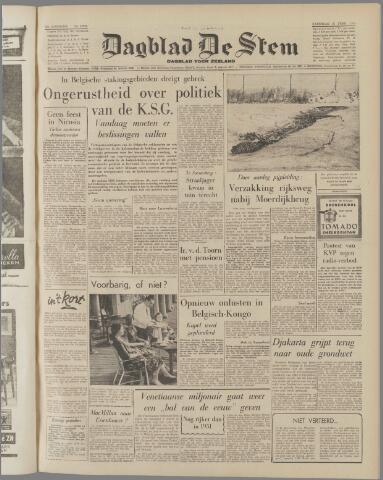 de Stem 1959-02-21