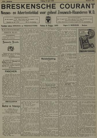 Breskensche Courant 1936-04-10