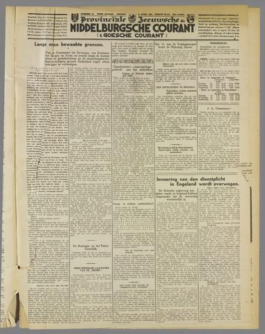 Middelburgsche Courant 1939-04-25